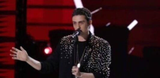 """Michele Bravi in radio con """"Mantieni il bacio"""""""