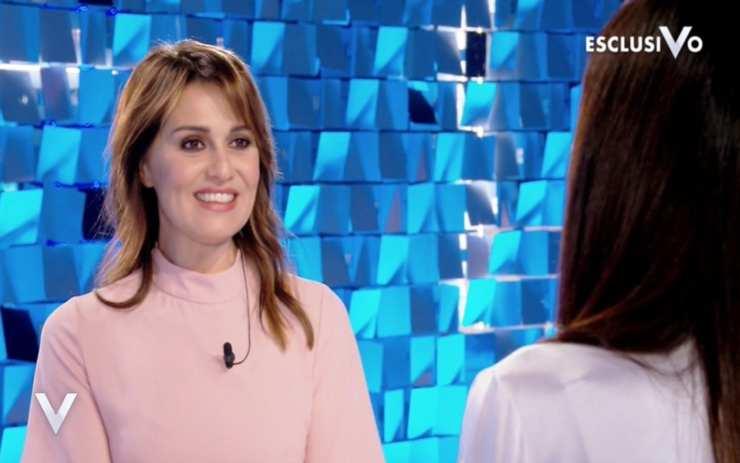 Paola Cortellesi ex compagno