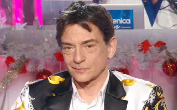 Paolo Fox anni debutto