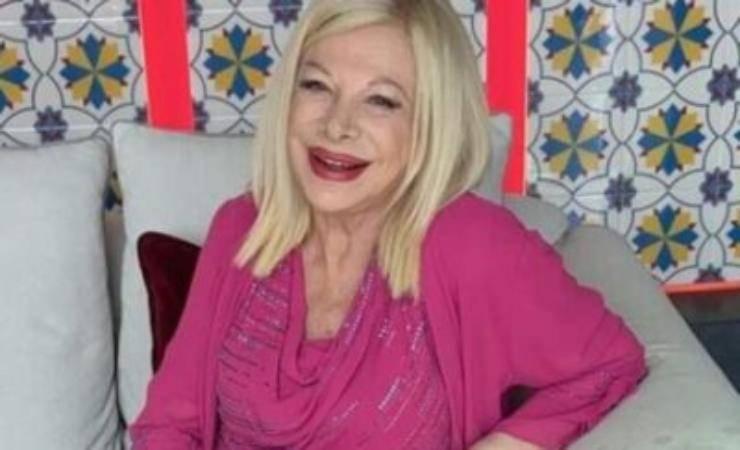 Sandra Milo, sapete qual è il vero nome dell'amatissima attrice? Non immaginereste mai