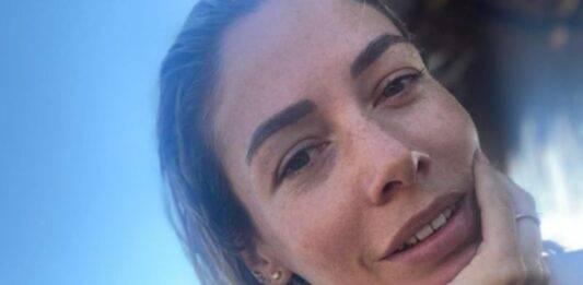 Sarah Felberbaum, ricordate la celebre e iconica fiction di cui è stata protagonista?