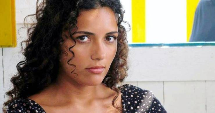 Serena Rossi, spunta una foto del passato 'inaspettata' sul suo profilo instagram: è bellissima, proprio come oggi, ma ve la ricordate così?