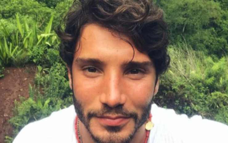 Stefano De Martino confessione