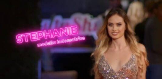 Stephanie Bellarte, chi è?/ A La Pupa e il Secchione l