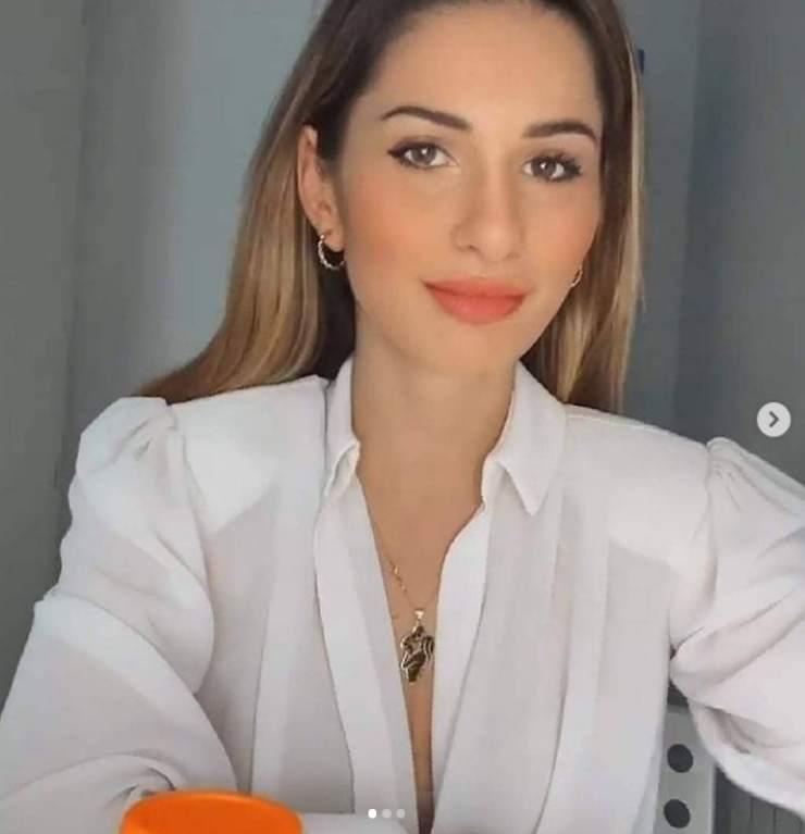 Sunny Cascella Karina Cascella sorella