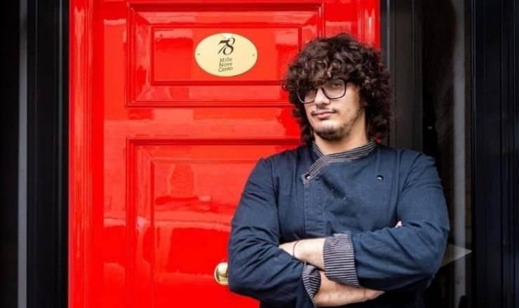 Chi è Valerio Braschi, vincitore di Masterchef Italia: lo chef che ha inventato la lasagna in tubetto