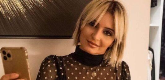 Veronica Peparini, chi è il suo ex marito? Anche lui è un famoso ballerino