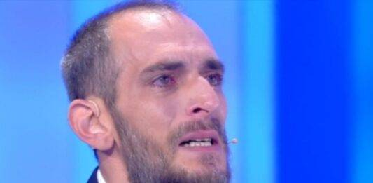 """C'è Posta per Te, Alessandro ha tradito Florinda: """"Perdonami"""", come è finita?"""