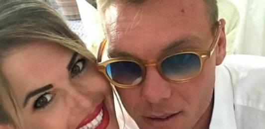 GF Vip, Carlotta Dell'Isola non riesce ad emergere in casa: il fidanzato Nello svela il motivo