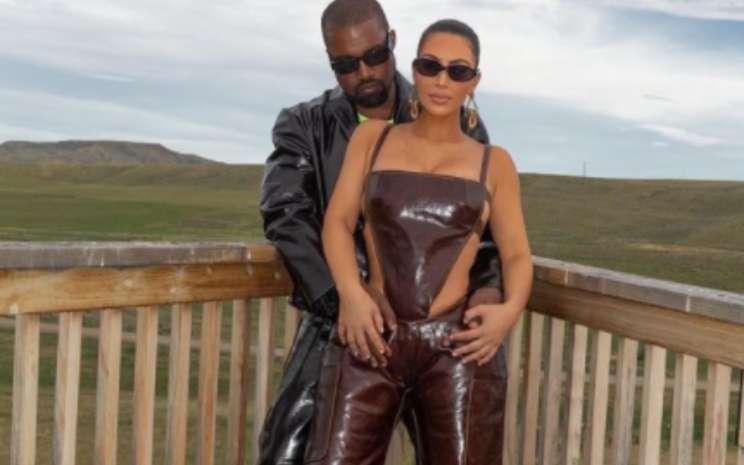 kim kardashian kanye west decisione