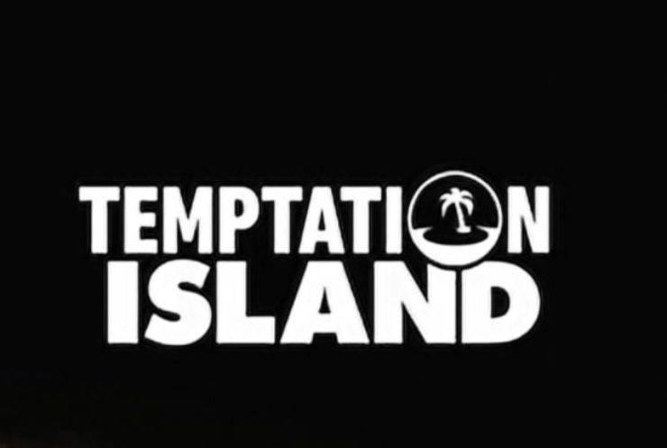 temptation island ritrova amore