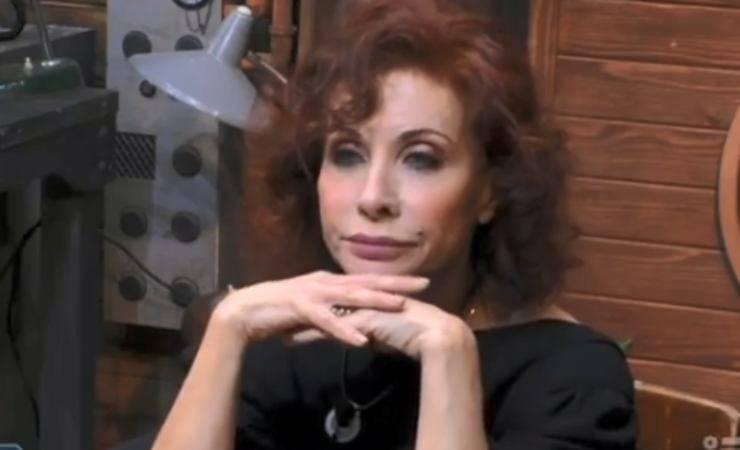 Alda D'Eusanio Gianni Statera