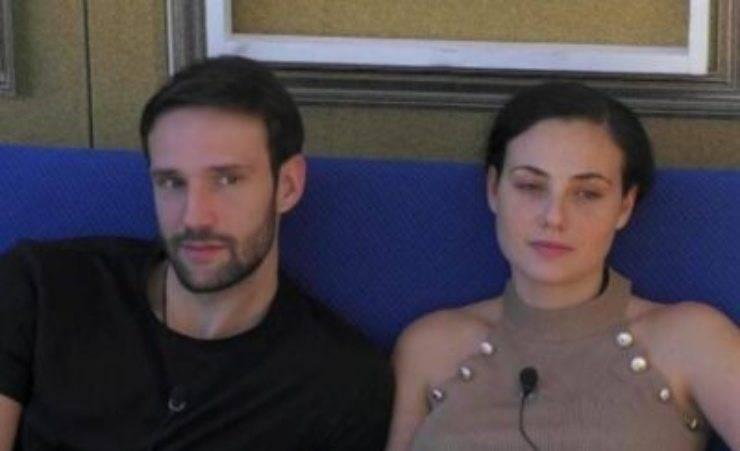 Nicolò Zenga nella puntata del Gf Vip Party ha espresso cosa pensa del rapporto tra Andrea e Rosalinda: incredibile rivelazione