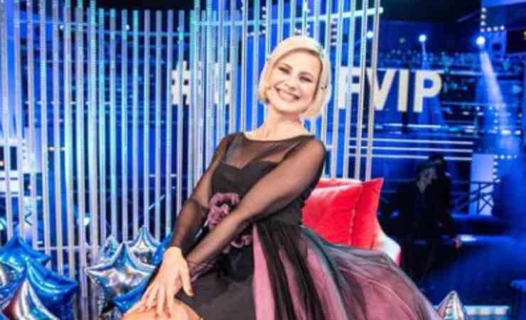 Antonella Elia vita privata
