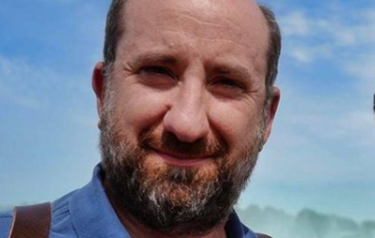 Antonio Albanese cicatrice