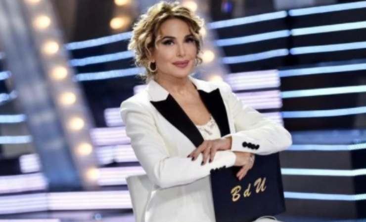 Barbara D'Urso notizia Live