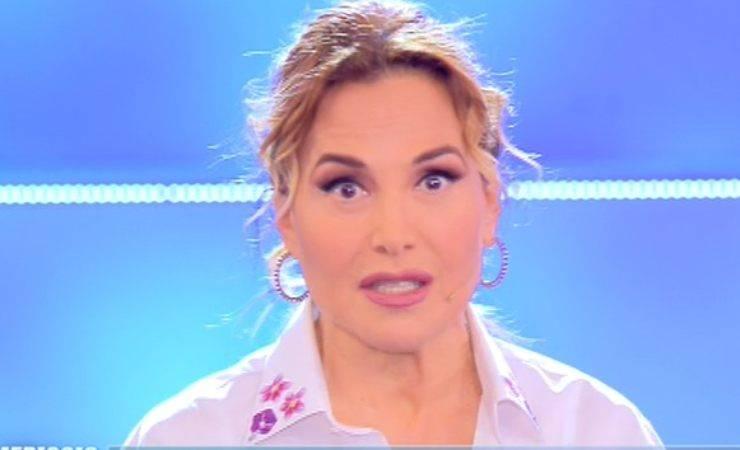 Barbara D'Urso Memo Remigi