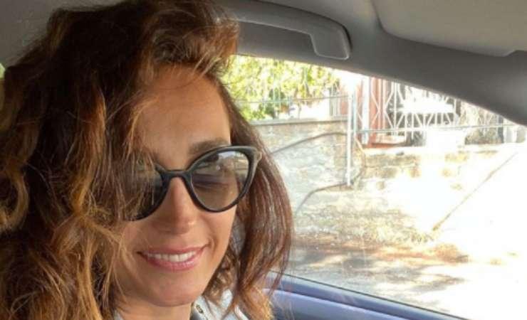 Caterina Balivo ex compagno