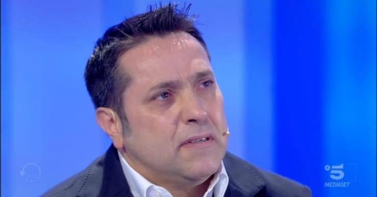 """C'è posta per te, Liberato chiama per sua figlia Barbara, dopo anni di distanza: """"Ho perso troppo di te"""""""