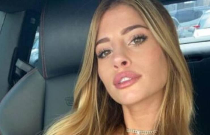 L'amatissima influencer Chiara Nasti esce finalmente allo scoperto: su instagram ha rivelato la sua situazione sentimentale