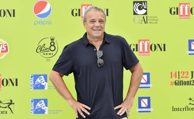 Claudio Amendola, sapete cosa faceva prima di diventare un grandissimo attore? Non tutti lo sanno, l'abbiamo appena scoperto