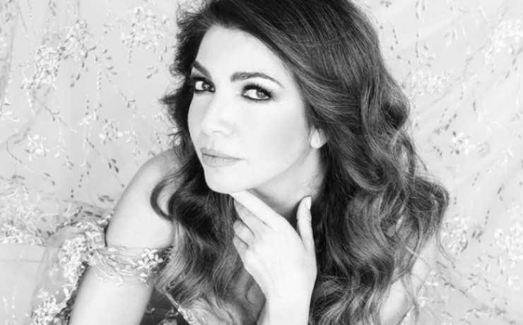 Cristina D'Avena passato
