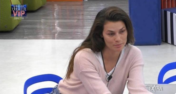 GF Vip, Maria Teresa Ruta spiazza tutti: il gesto inaspettato per Dayane dopo la morte del fratello Lucas è da brividi, grande commozione