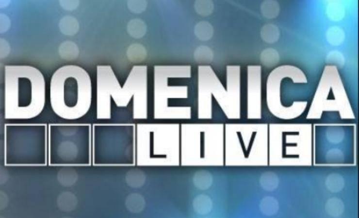 Domenica Live 7 febbraio