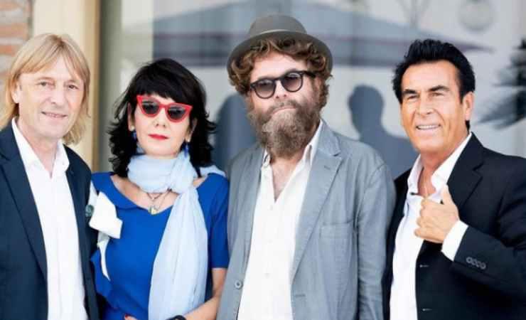 Extraliscio a Sanremo 2021