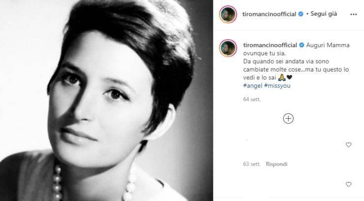 """Federico Zampaglione: """"Da quando sei andata via..."""", il dolore dell'amatissimo cantante, raccolto in un commovente post per la una difficile perdita"""