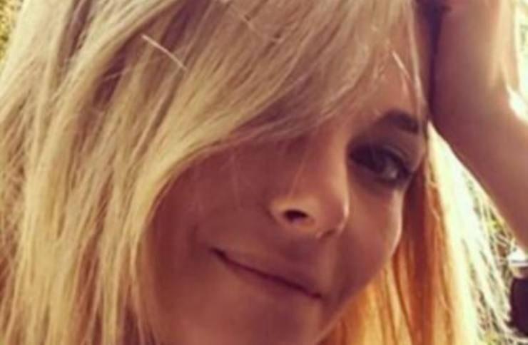 Francesca Fialdini è risultata positiva al covid: l'ha appena riportato sul suo social, come sta la conduttrice