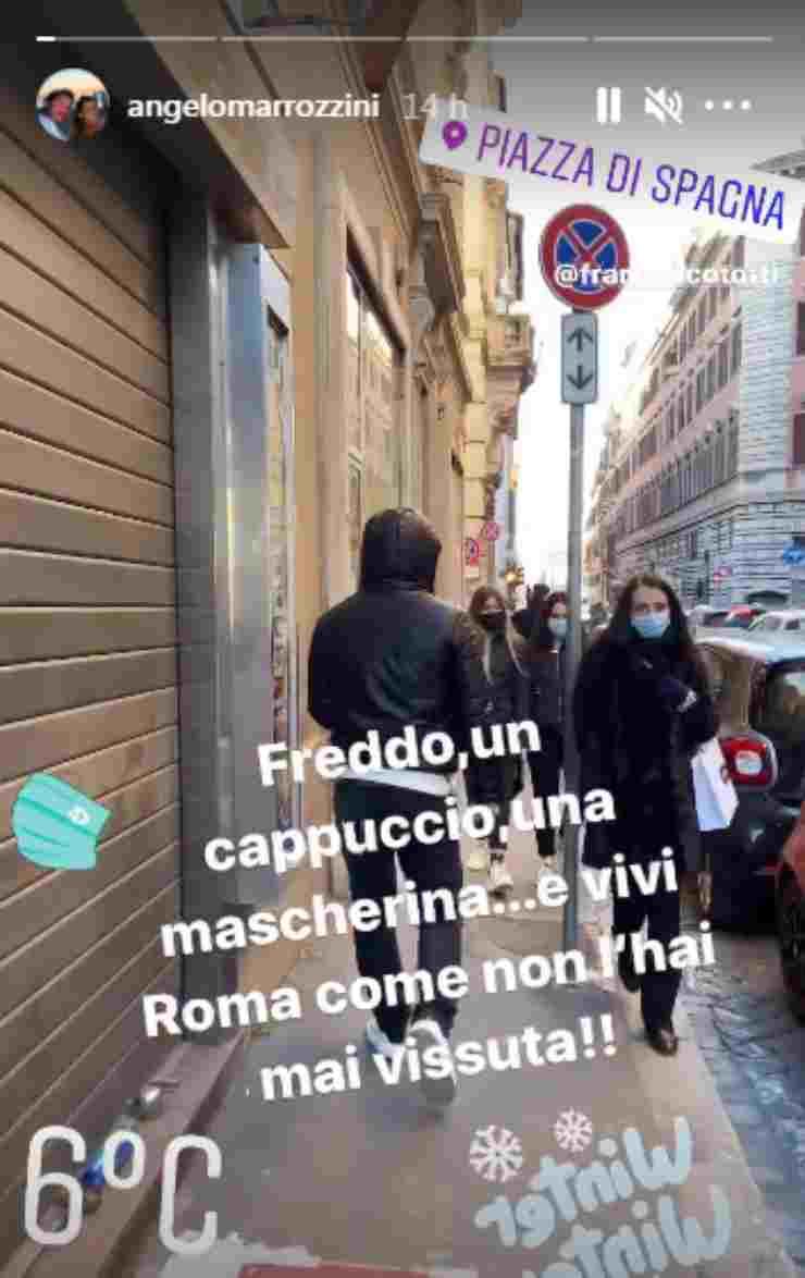 Francesco Totti San Valentino