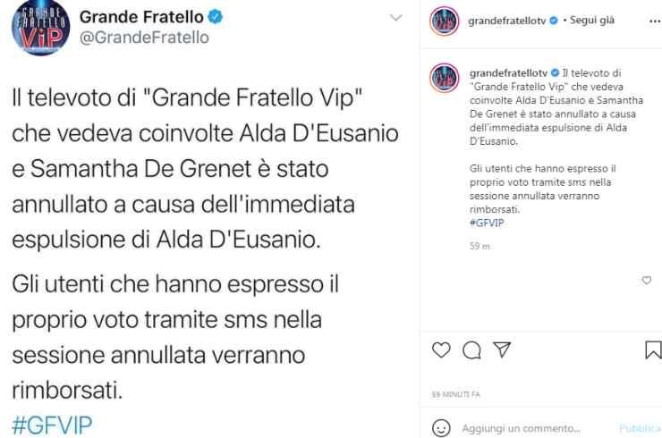 Alda D'Eusanio frasi Pausini