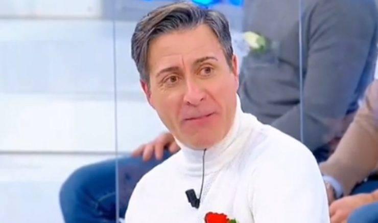 Giancarlo Uomini e Donne