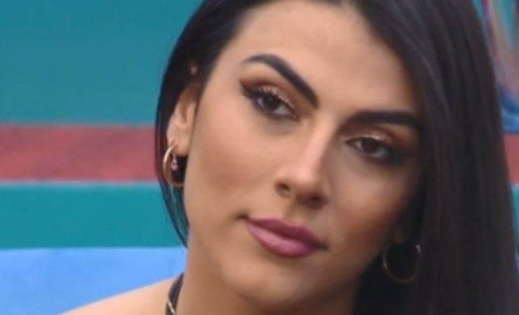 Giulia Salemi Nausica