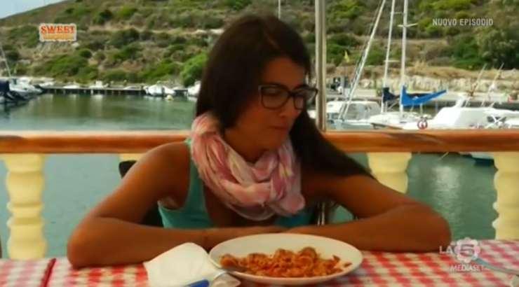 Giulia Salemi reality retroscena