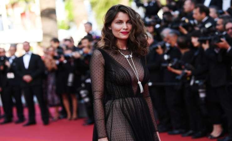 Laetitia Casta in dolce attesa: quarto bebè in arrivo per l'attrice francese