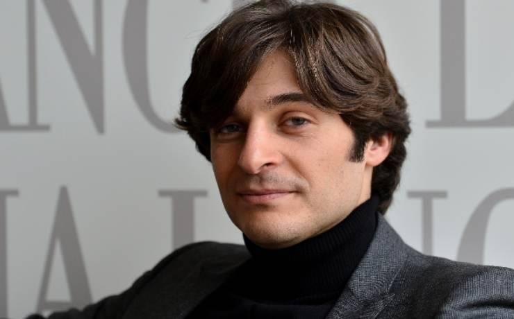 Lino Guanciale retroscena