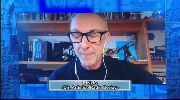 Linus ad amici 2021
