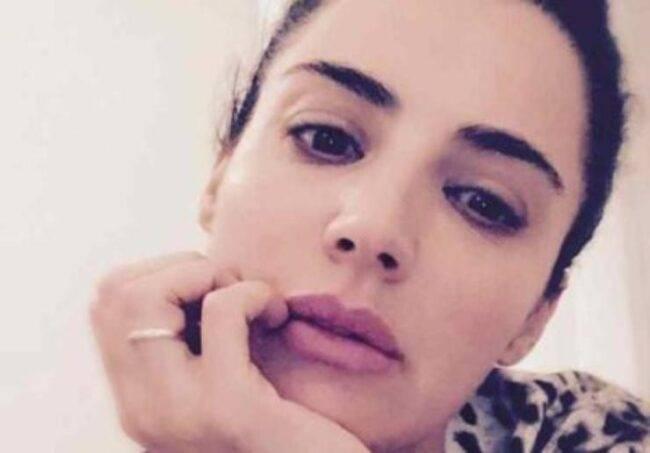L'amatissima attrice Luisa Ranieri, ospite Da noi...a ruota libera, si è lasciata andare ad una dolorosa confessione