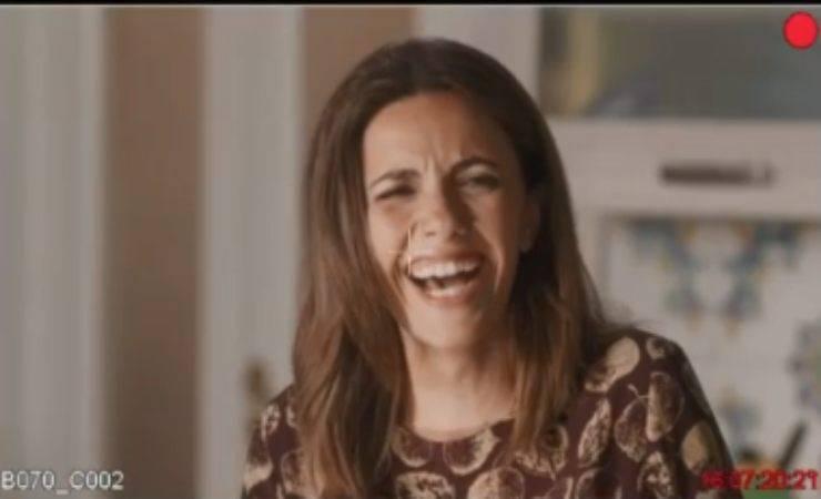 Serena Rossi video