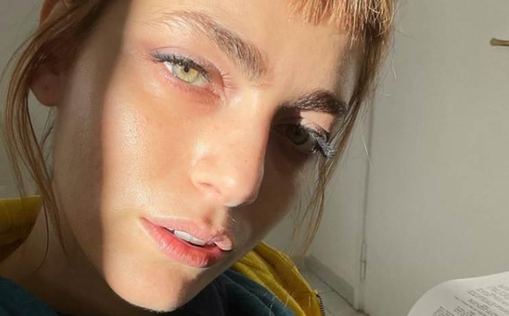 Miriam Leone adolescenza