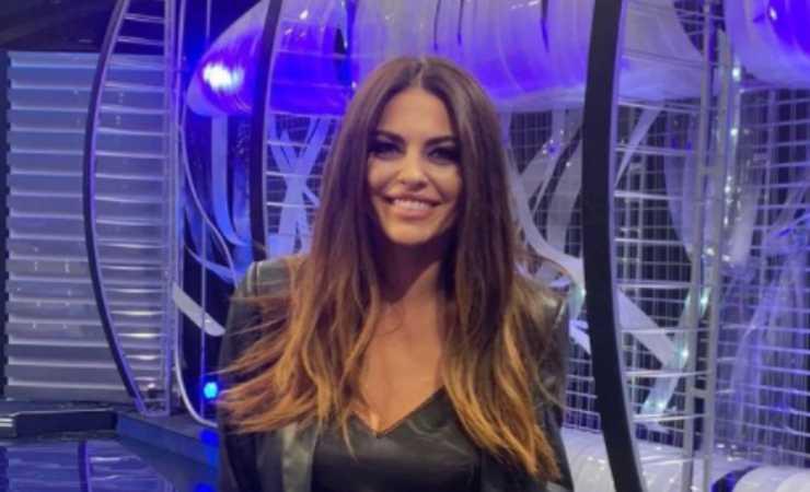 Pamela Camassa annuncio