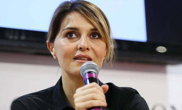 Paola Cortellesi dramma