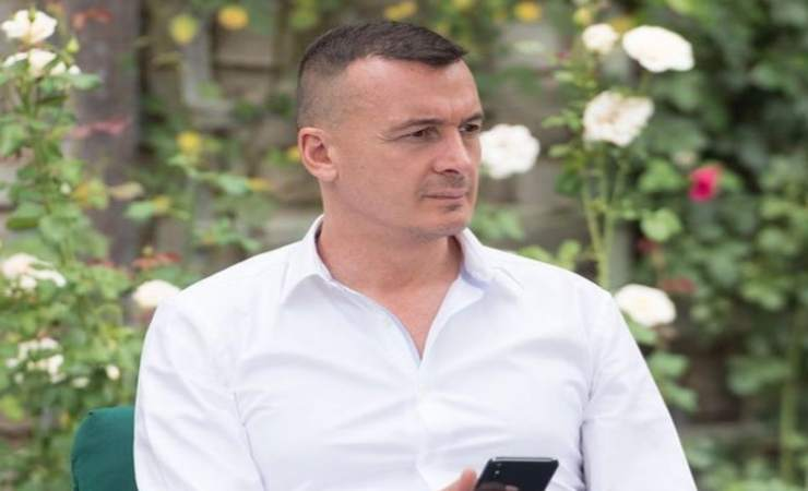 Rocco Casalino retroscena