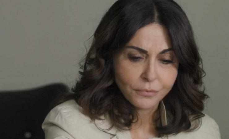 Sabrina Ferilli ex marito