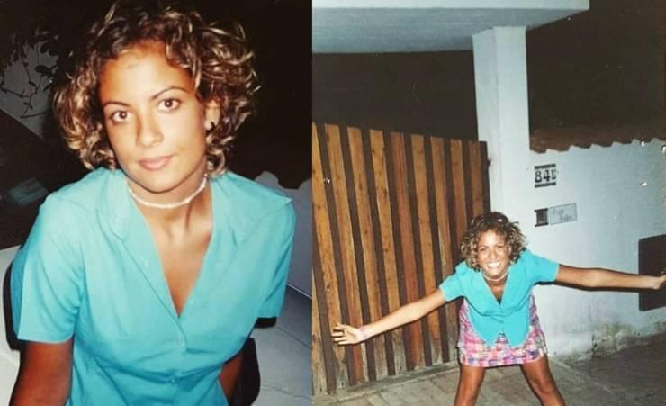 Quanta bellezza, in questo scatto era giovanissima, ma oggi è l'amata attrice della serie Il Commissario Ricciardi: avete capito di chi parliamo?