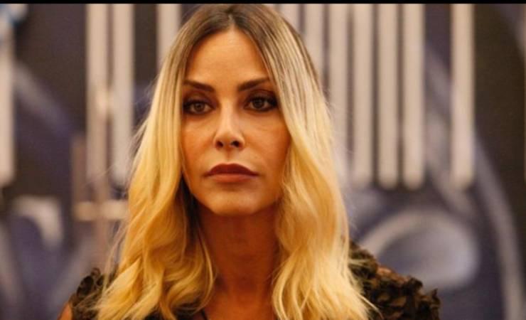 GF Vip incidente Stefania Orlando
