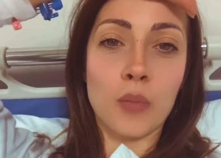 Teresa Cilia, l'ex amatissima tronista ha subito un'operazione al cuore: il messaggio social, cos'è successo
