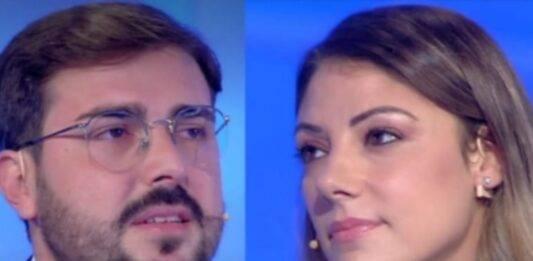 """C'è Posta per Te, Pasquale ha tradito Anna e chiede perdono: """"Sono un uomo a metà"""""""